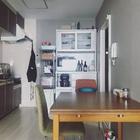 4つめの社宅 キッチン①