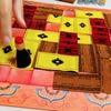絨毯を敷き詰め合って、アッサムおじさんとディルハムを稼ごう『マラケシュ / Marrakech』【100点】