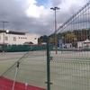 Dunlop Srixon Japan Open Junior Tennis Championshipsダブルス準決勝!