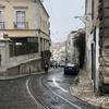 【ポルトガル旅行記】7日目 最後のリスボン散策