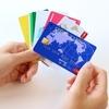 渡米半年でクレジットカードの作成に成功しました。