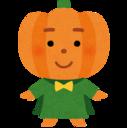 かぼちゃのDream blog