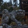 写真に必要なのは、光とアングルとあと天気のよさ ~筑波山神社+α~