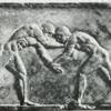 古代ギリシャのオリンピックで