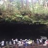 鳴沢氷穴・富岳風穴・西湖蝙蝠穴
