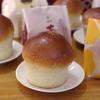 あんことバターの相性抜群!下田・平井製菓「ハリスさんの牛乳あんパン」!