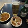 モロッコ ビールとワイン