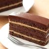 オペラ風チョコとコーヒーのケーキの作り方