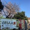 横浜みなとのジョギングコースと、東博『春日大社』展と、都内散策