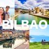 【自然・芸術・現代建築が共存する街】バルセロナからビルバオ旅行 (バスク州)