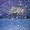 【242】千代田区有楽町 日比谷界隈の雪景色