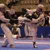 【拳法部】林と松本が圧巻V 上位進出者も続々/全日本体重別選手権