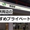 【プライベートジム】神田駅の近くでおすすめパーソナルトレーニングジムまとめ。大手町、淡路町など千代田区のダイエットジムから口コミで評判の女性限定ジムまで