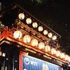 129 青葉祭りと雀踊り