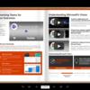 Office365 TeamsのFlipbookが公開されています