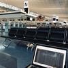 【東京】人が全然いない羽田空港国際線ターミナルでノマドする