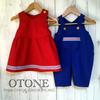 新作「OTONEシリーズ おでかけスカート&オーバーオール」アップしました!
