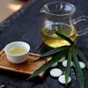 緑茶はえらい