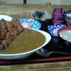 札幌市 爆盛系定食屋 牛太郎 / フードファイター御用達の店は普通盛でも…