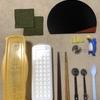 台所の引出しの中を点検して、地味に隠れている小物を処分する