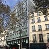 【2018SW】パリのルネッサンスパリレプブリーグに泊まりました。
