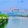 夏を満喫っ!! きらきら輝く あなたの未来☆☆    神秘家 龍樹(Ryujyu)の12星座占い8月号