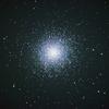 エドモンド・ハレー発見 M13 ヘルクレス座