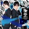 「8P」ユニットソング Vol.3(ランズベリー・アーサー&高坂篤志)感想文