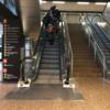 タコマ空港からシアトルへ一番簡単に、安く行く方法