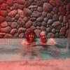 アイダホ州の温泉の旅(2)《 温泉三昧①》