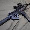 KSC MP7A1-Ⅱ レビューです!