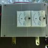 太陽光発電所に電流計を設置してみました