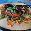 しまじまの旅 たびたびの旅 101 ……先進的なリサイクル機械と牧歌的なカルヤラ料理