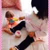 ☆ メルちゃんのぱくぱくベビーフードで遊ぶ 日本おもちゃ大賞2017特別賞 《1歳5ヶ月》
