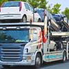 Các loại hình vận chuyển ô tô tư Nam ra Bắc và ngược lại