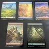 【MTG】Secret Lair Drop Series: The Godzilla Landsが届きました。