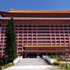 グランドホテル台北(圓山大飯店)宿泊記~部屋からの眺めも最高~