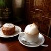 【新潟市役所近く】cafe&brasserie oiseau(カフェ&ブラッスリーオワゾ)さんの窓際席がすきです。