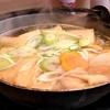 青森(八戸)の郷土料理【せんべい汁】とは?英語で何と?どこで食べれる?