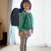 冬休み最終日。再び、トヤマかばん店のランドセルがやってきた。