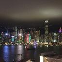 香港からのANA SFC修行