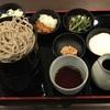 上野藪蕎麦
