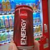 コカ・コーラ エナジー    42kcal/100ml