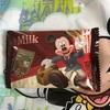 ディズニー土産、ラスク ミルクチョコ