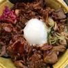 B級グルメ食レポ フジクック(ハヤシライス:岐阜県恵那市)