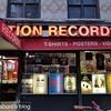 ニューヨークのオシャレ中古レコード店「ジェネレーションレコーズ」【海外生活・日常】