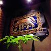 インド&ネパールレストランで誕生日のお祝い