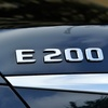 benz W213 E200試乗インプレまとめじゃ!!インプレ大賞は「エンブレムの数字問題」