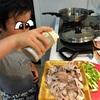 できた!でヤル気⤴︎ 子どもたちの『調理に挑戦』を応援したい! 〜イカとアスパラガスのガーリックソテー〜