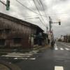 2019.11.14 西日本日本海沿岸と九州一周(自転車日本一周89日目)